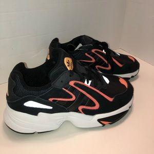 Adidas Yung-96 Chasm Boy's Size 4.5.Women's Size 6